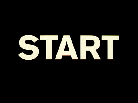 Start After 9 de Alberto Cabrera Bernal